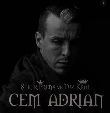 دانلود آهنگ Ben Seni Cok Sevdim از Cem Adrian + ترجمه فارسی