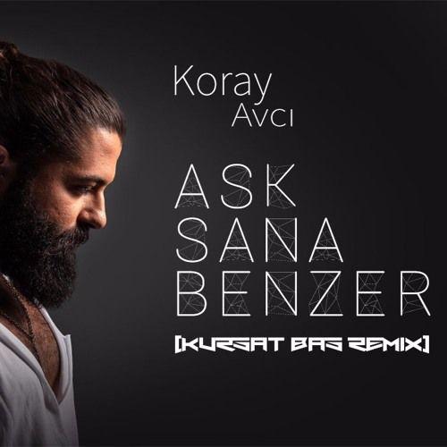 دانلود آهنگ Ask Sana Benzer (haydi soyle) از koray avci + ترجمه فارسی