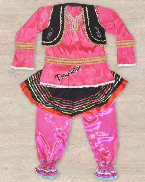 442225857811 4 - مدل لباس محلی زنانه شمالی قاسم آبادی