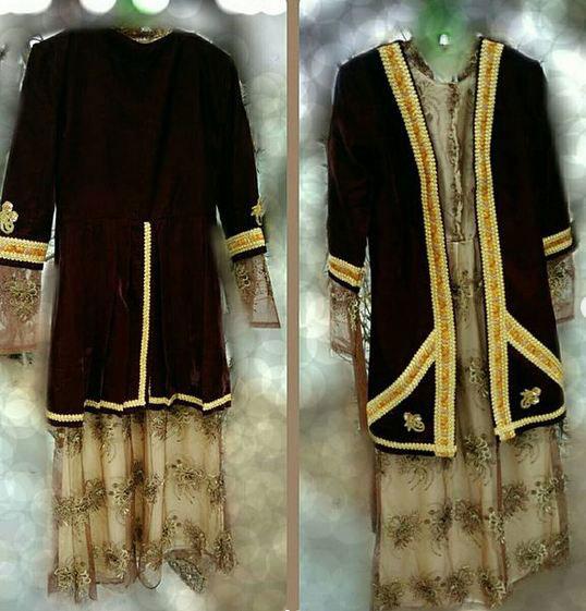52144575455555 10 - جدیدترین مدل لباس زنانه و دخترانه لری و بختیاری